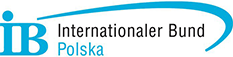 Internationaler Bund Polska Logo