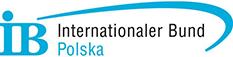 Internationaler Bund Polska Logo