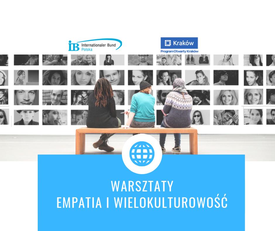 Warsztaty Empatia i wielokulturowość