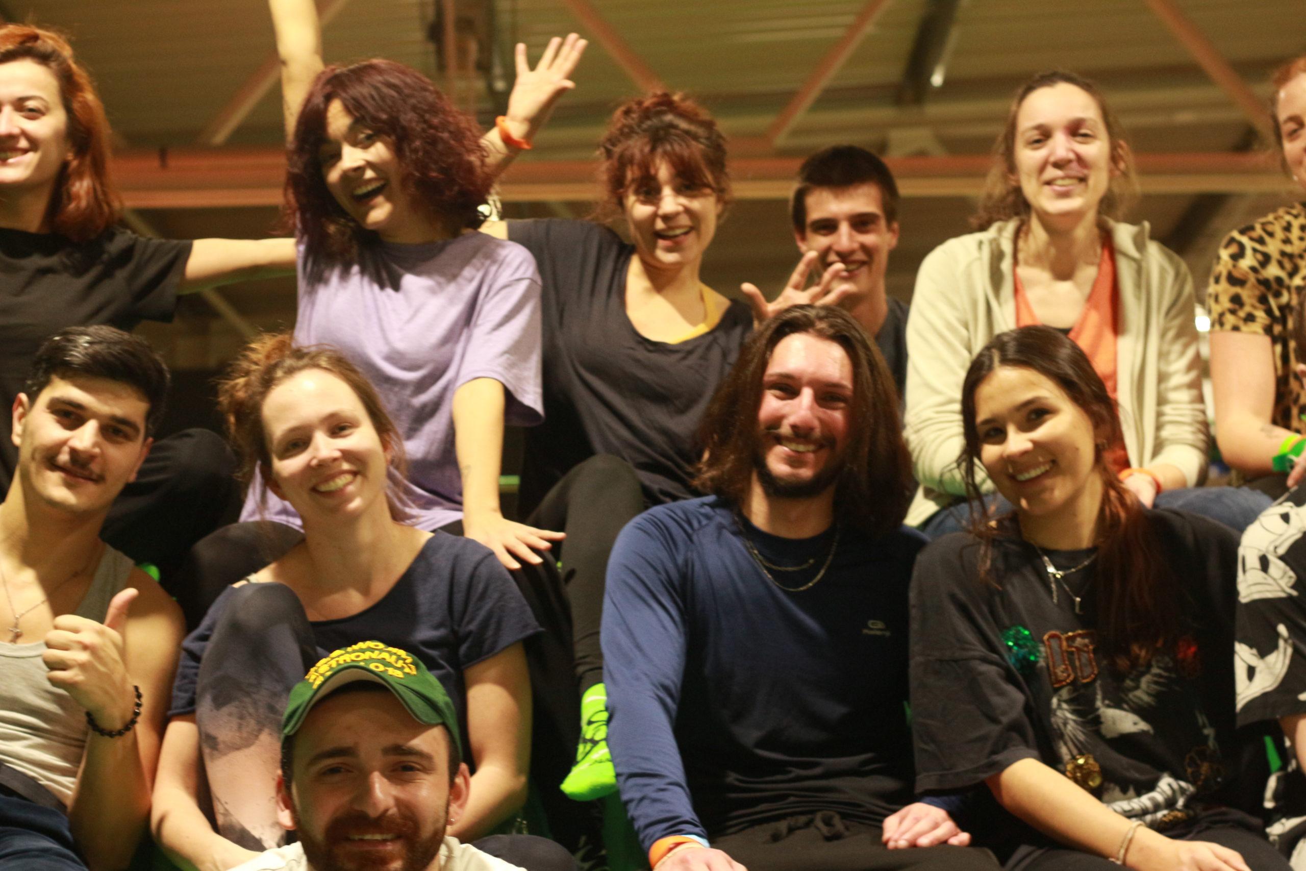 Wolontariusze Europejskiego Korpusu Solidarności - blog