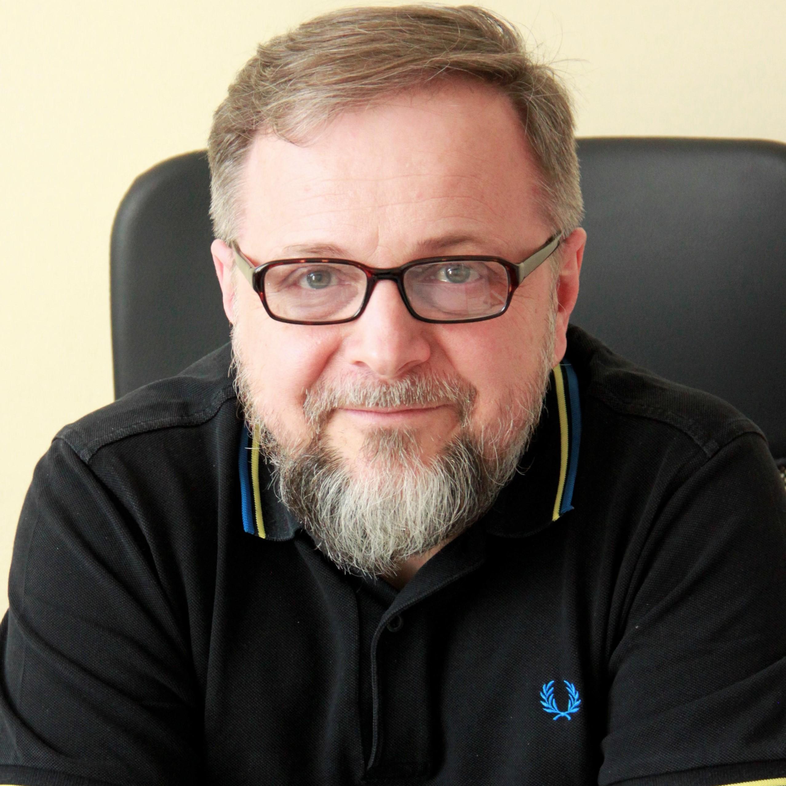 Grzegorz Grzonka Zastępca Dyrektora Fundacji Internationaler Bund Polska