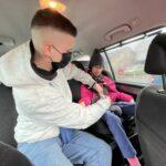 Asystent osobisty osoby z niepełnosprawnościami - Dominika i jej asystent pan Dominik