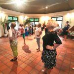 Zajęcia taneczne dla seniorów w Tychach - IB Polska - Klub Seniora Platyna