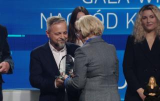 Eduinspiracje 2021 - Synergia dla Edukacji - nagroda dla Internationaler Bund Polska