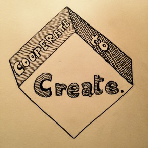 cooperatetocreate
