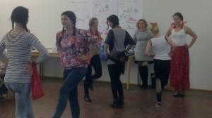 EVS Bernau ZDJECIE 14 polski taniec, wlasne
