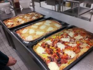 EVS Bernau ZDJECIE 21 pizza, wlasne