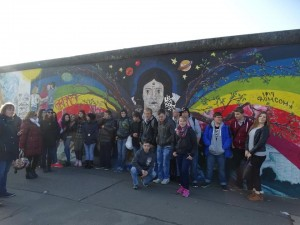 EVS Bernau ZDJECIE 7 Berlin mur, IR Katowice