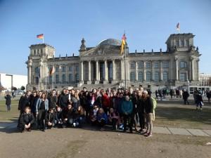 EVS Bernau ZDJECIE 8 Reichstag, IR Katowice